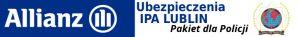 Pakiet ubezpieczenia IPA LUBLIN